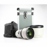 Canon EF 1,8/200 L USM + Gut (231263)