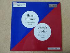 H. Pfitzner - 3. quartetto-senso Hofer quartetto-Camera Magna (0918)