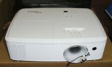 Optoma HD29Darbee 1080p 3200 Lumens 3D DLP Home Theater Projector NO REMOTE