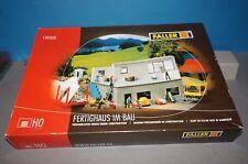 RF13] Faller HO 130308,Bausatz Fertighaus im Bau OVP