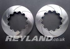 Reyland 362x32mm pair of brake rotors discs suitable replacement for AP Racing