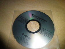 BRIAN ENO - PLACEBO - PULP - ROXY MUSIC - LOU REED !!!!!!FRENCH PROMO CD!!!!!