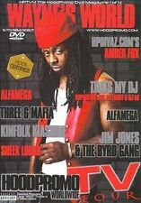 NEW Lil Wayne - No Ceilings (DVD)