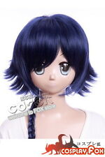 Code Geass AKITO cosplay wig fox costume 90 cm