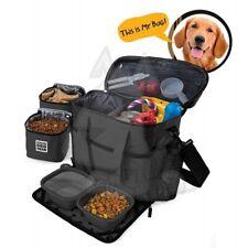 Overland Dog Gear WeekAway Bag Med/Large Dogs