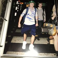 NIALL HORAN (One Direction) Signed 8x10 Photo autograph autographed