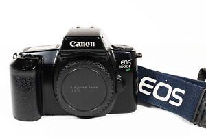Canon EOS 1000FN 35mm SLR Film Camera Body Only - Auto Focus Film SLR camera