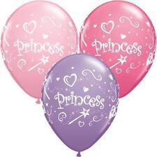 Ballons de fête roses ovales pour la maison toutes occasions