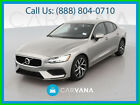 2019 Volvo S60 T6 Momentum Sedan 4D Alarm System Knee Air Bags Backup Camera Cruise Control Electronic Stability