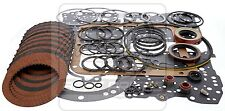 Ford C4 Raybestos Red Stage 1 Performance Master Transmission Rebuild 1964-69
