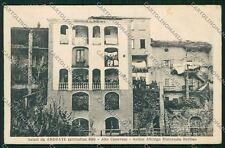 Torino Andrate cartolina QK1018