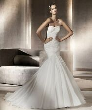 Romantic Wedding Dress for your DayDream Size 4-6