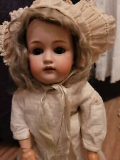 """Antique German Kestner Doll 18"""" Tall 214"""