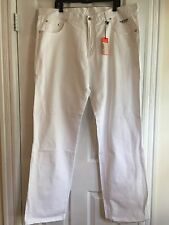 NWT ICEBERG MEN JEANS LIMITED EDITION HIGH FASHION SIZE 44 ITALY MUST SEE