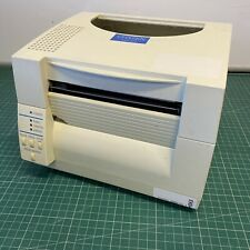 """Citizen CLP-521 Thermal Label Printer, 4"""" Wide White/Beige Tested Working"""