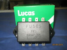 buy mg mgb fuses fuse boxes ebay rh ebay co uk