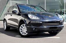 1X 2013 PORSCHE CAYENNE ALLOY WHEEL GENUINE 5X130PCD 18inch TOUAREG AUDI Q7 SUV