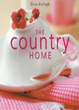 The Country Home,Tessa Evelegh