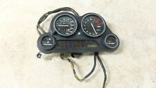 03 BMW K1200GT K 1200 GT 1200GT gauges speedometer tachometer dash meters
