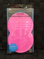 Silicone Make-Up Brush Cleaner