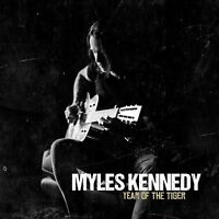 Myles Kennedy - Year Of The Tiger (NEW CD)