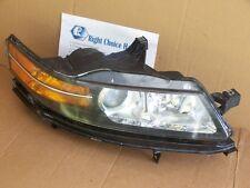 04-06 Acura TL Headlight HID Xenon Right RH OEM