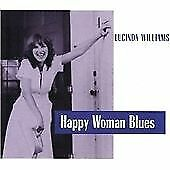 Lucinda Williams - Happy Woman Blues (2011)  CD  NEW/SEALED  SPEEDYPOST