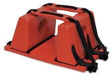 Rettungsdienst Feuerwehr  Kopffixierung für Spineboard