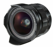 Voigtlander Ultron 21-21mm F/1.8 Aspherical Lens
