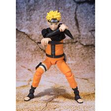 Naruto Shippuden S.H.Figuarts Action Figure Naruto Uzumaki (Best Selection)