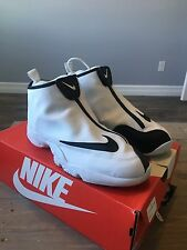 Nike SON OF GLOVE  size 10.5 **GREAT SHAPE**