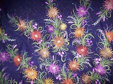 woven MayaTzotzil back strap loom, embroidered skirt  Zinacatan Chiapas Mex