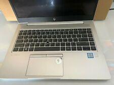 "Hp EliteBook 840 G6 14"" (512Gb, Intel Core i7 8th Gen., 1.9 Ghz, 32Gb) Notebook"