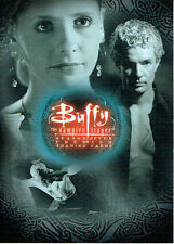 BUFFY SEASON 7 PROMOTIONAL CARD B7-4 LAS VEGAS