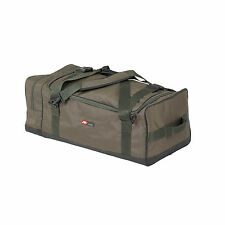 JRC Carp Fishing Cocoon Clothing Duffel - Durable, Adjustable Carry Straps