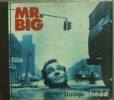 Mr Big - Bump Ahead