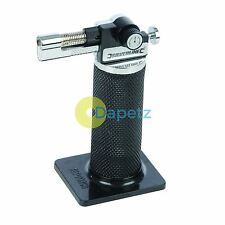 Quality Butane Gas Micro Torch Craft Lightweight Compact Refillable 1300°