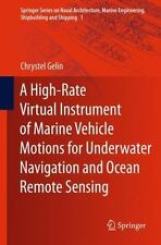 Springer Series on Naval Architecture, Marine Engineering, Shipbuilding and...