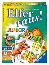 Ravensburger 207602  Elfer raus! Junior