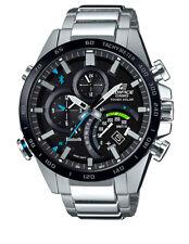 Casio Edifice Smartphone Link Watch Eqb501xdb-1a