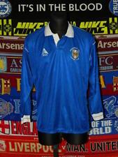 5/5 Gainsborough Trinity adults XL football shirt jersey trikot soccer