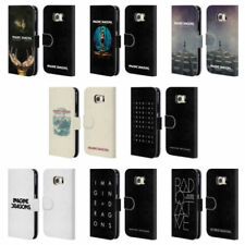 Dragon Leather Mobile Phone Cases & Covers for Samsung