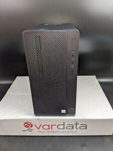 HP 280 G3 MT Business PC i3-7100 3.9GHz 4GB RAM 500GB HDD NO OS