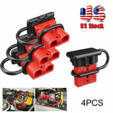 Kit Plug Connect Driver Recovery 2-4 Trailer amps Gauge Winch 350 Quick Battery