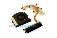 490503-001 480481-001  HP FAN AND HEATSINK PAVILION DV7-1000 (GRD A)(CB25)