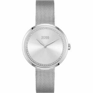 Hugo Boss Praise Ladies Silver Watch 1502546