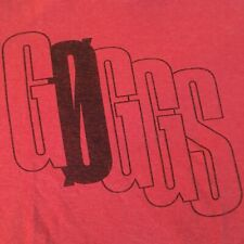 GOGGS T Shirt ExCult Ty Segall
