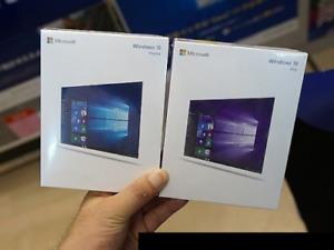Windows 10 Home Product Code License Key Win 32 64 bit ||