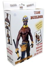 Bossoftoys - Tom builder male love doll - 150 cm - Blowup Male doll - Masturb...