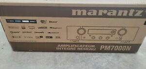 Marantz PM7000N Integrated Stereo Amplifier with HEOS *NEW *